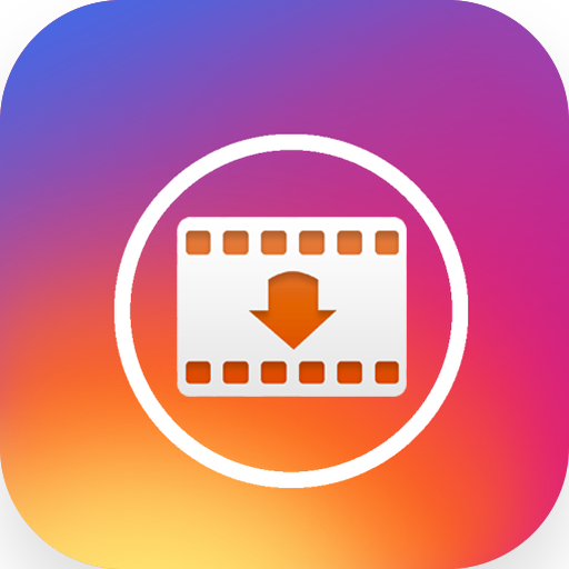 Instagram Video Downloader icon